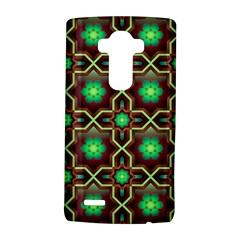 Pattern Background Bright Brown Lg G4 Hardshell Case by BangZart