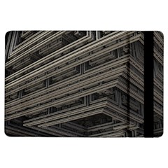 Fractal 3d Construction Industry Ipad Air Flip by BangZart
