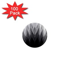 Feather Graphic Design Background 1  Mini Magnets (100 Pack)  by BangZart