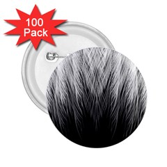Feather Graphic Design Background 2 25  Buttons (100 Pack)
