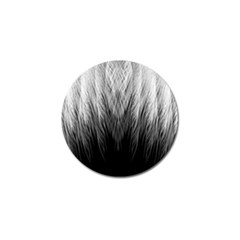 Feather Graphic Design Background Golf Ball Marker (4 Pack) by BangZart