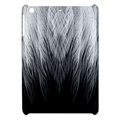 Feather Graphic Design Background Apple Ipad Mini Hardshell Case by BangZart
