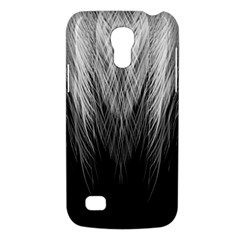 Feather Graphic Design Background Galaxy S4 Mini