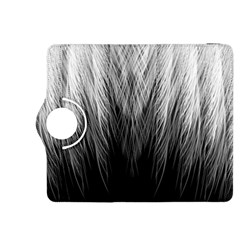 Feather Graphic Design Background Kindle Fire Hdx 8 9  Flip 360 Case by BangZart