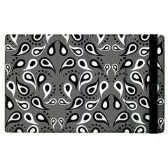 Paisley Pattern Paisley Pattern Apple Ipad 3/4 Flip Case by BangZart
