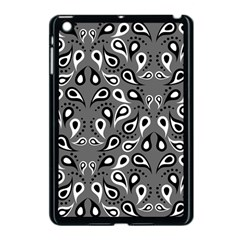 Paisley Pattern Paisley Pattern Apple Ipad Mini Case (black) by BangZart