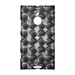 Metal Circle Background Ring Nokia Lumia 1520 by BangZart