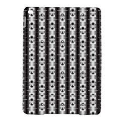 Pattern Background Texture Black Ipad Air 2 Hardshell Cases