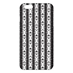 Pattern Background Texture Black Iphone 6 Plus/6s Plus Tpu Case by BangZart
