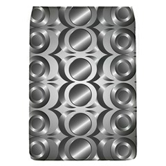 Metal Circle Background Ring Flap Covers (s)  by BangZart
