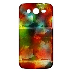 Peeled Wall                   Samsung Galaxy Duos I8262 Hardshell Case by LalyLauraFLM