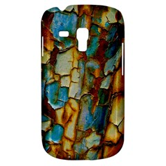 Rusty Texture                   Samsung Galaxy Ace Plus S7500 Hardshell Case by LalyLauraFLM