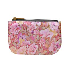 Lovely Floral 36a Mini Coin Purses by MoreColorsinLife