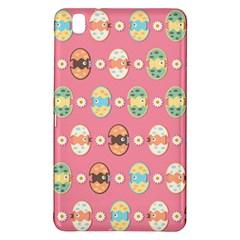 Cute Eggs Pattern Samsung Galaxy Tab Pro 8 4 Hardshell Case by linceazul