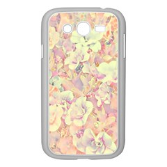Lovely Floral 36b Samsung Galaxy Grand Duos I9082 Case (white) by MoreColorsinLife