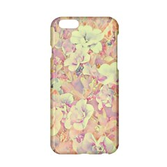Lovely Floral 36b Apple Iphone 6/6s Hardshell Case by MoreColorsinLife