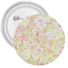Lovely Floral 36c 3  Buttons by MoreColorsinLife