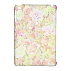 Lovely Floral 36c Apple Ipad Mini Hardshell Case (compatible With Smart Cover) by MoreColorsinLife