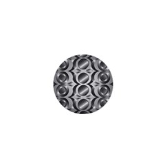 Metal Circle Background Ring 1  Mini Buttons by BangZart