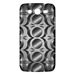 Metal Circle Background Ring Samsung Galaxy Mega 5 8 I9152 Hardshell Case  by BangZart