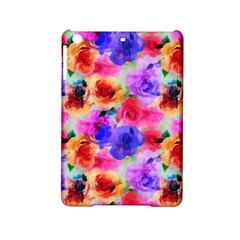 Floral Pattern Background Seamless Ipad Mini 2 Hardshell Cases by BangZart
