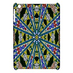 Kaleidoscope Background Apple Ipad Mini Hardshell Case by BangZart