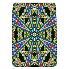 Kaleidoscope Background Flap Covers (l)