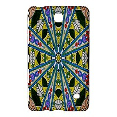Kaleidoscope Background Samsung Galaxy Tab 4 (7 ) Hardshell Case  by BangZart
