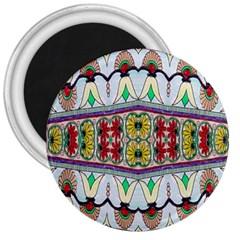 Kaleidoscope Background  Wallpaper 3  Magnets by BangZart