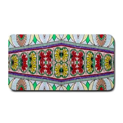 Kaleidoscope Background  Wallpaper Medium Bar Mats