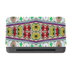 Kaleidoscope Background  Wallpaper Memory Card Reader With Cf by BangZart