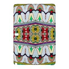 Kaleidoscope Background  Wallpaper Samsung Galaxy Tab Pro 10 1 Hardshell Case by BangZart