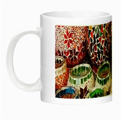 Colorful Oriental Candle Holders For Sale On Local Market Night Luminous Mugs by BangZart