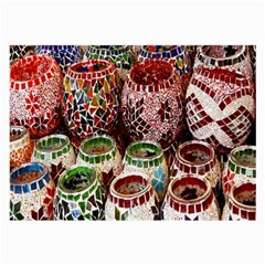 Colorful Oriental Candle Holders For Sale On Local Market Large Glasses Cloth by BangZart