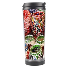 Colorful Oriental Candle Holders For Sale On Local Market Travel Tumbler by BangZart