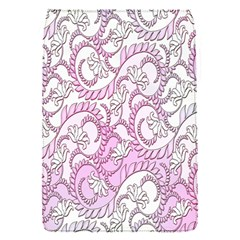 Floral Pattern Background Flap Covers (s)  by BangZart