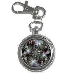 Precious Spiral Key Chain Watches by BangZart