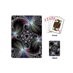 Precious Spiral Playing Cards (mini)