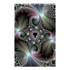 Precious Spiral Shower Curtain 48  X 72  (small)  by BangZart