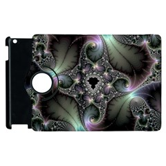 Precious Spiral Apple Ipad 3/4 Flip 360 Case by BangZart