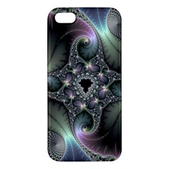 Precious Spiral Apple Iphone 5 Premium Hardshell Case