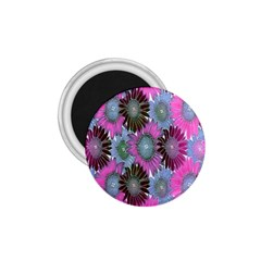 Floral Pattern Background 1 75  Magnets by BangZart