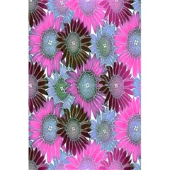 Floral Pattern Background 5 5  X 8 5  Notebooks by BangZart