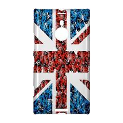 Fun And Unique Illustration Of The Uk Union Jack Flag Made Up Of Cartoon Ladybugs Nokia Lumia 1520 by BangZart