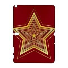 Christmas Star Seamless Pattern Galaxy Note 1