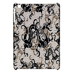 Dragon Pattern Background Apple Ipad Mini Hardshell Case by BangZart