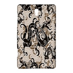 Dragon Pattern Background Samsung Galaxy Tab S (8 4 ) Hardshell Case  by BangZart