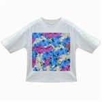 Tulips Floral Pattern Infant/Toddler T-Shirts