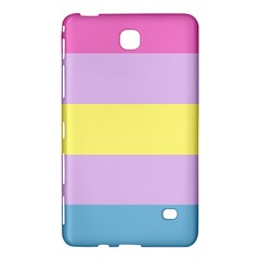 Aporagender Samsung Galaxy Tab 4 (8 ) Hardshell Case  by TailWags