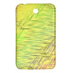 Paint On A Yellow Background                  Nokia Lumia 925 Hardshell Case by LalyLauraFLM